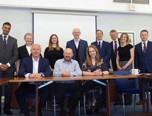 County Societies Group Meeting 2019