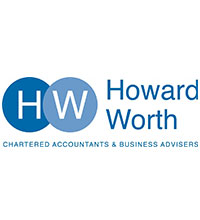 Howard Worth logo