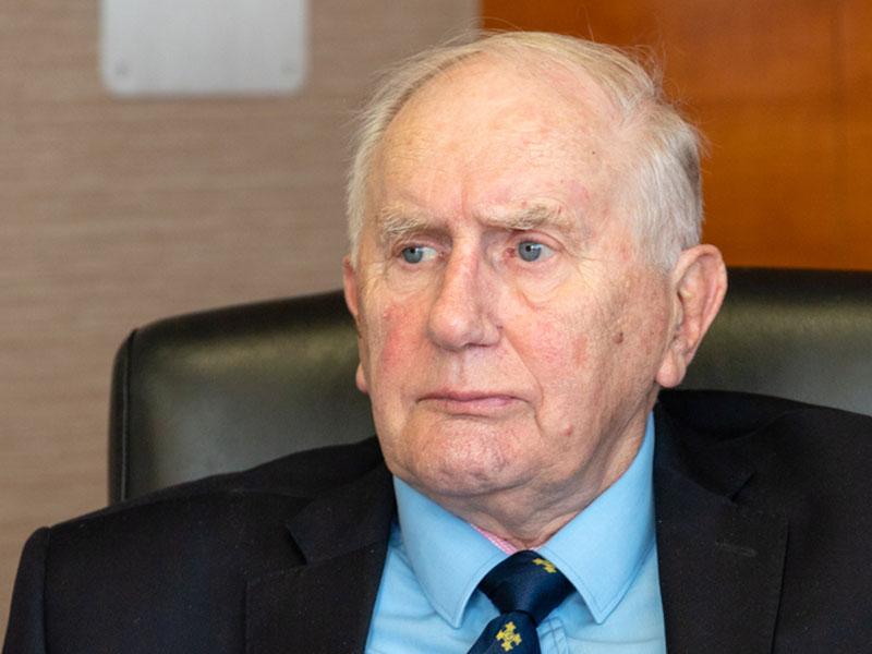 John B Pickup