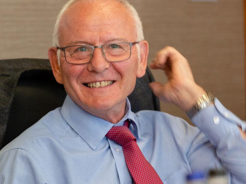 Gerry Rooney