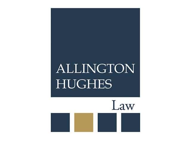 Allington Hughes logo